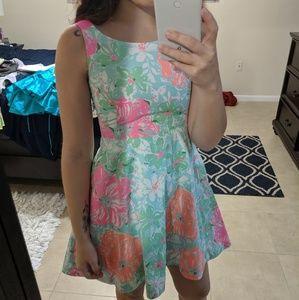 Euc size 12 00 lilly dress